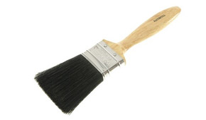 Contracters Paint Brushes
