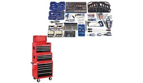 Delux Tool Kits