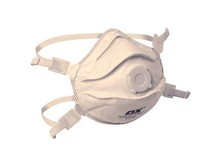 Dust Masks - FFP3 Protection