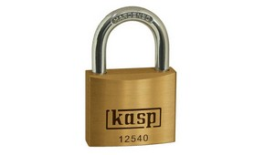 Kasp Tool Box Padlocks