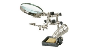 Magnifying Tools