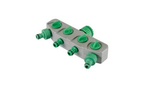Plastic Hose Fittings