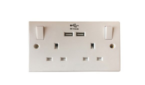 Sockets Switched & Unswitched