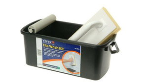 Tile Wash & Clean Up Kits