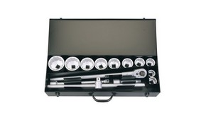 "1"" Socket Sets"
