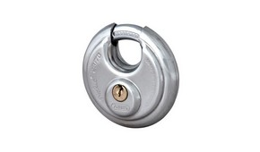 ABUS 23 Series Diskus Padlocks