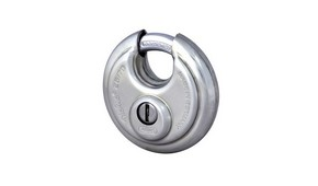 ABUS 26 Series Diskus Padlocks