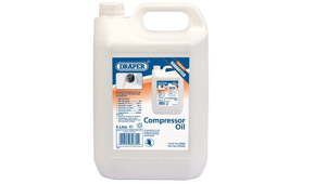 Air Tool and Compressor Oil