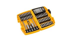 Bits & Holders - DEWALT & Black & Decker