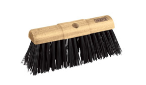 Brushes, Brooms and Wire Brushes