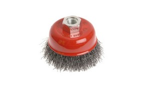 Crimped Wire Cup Brushes for Grinders