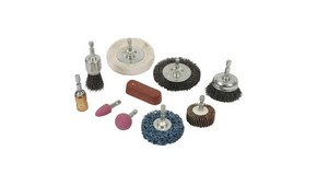 DIY Sanding & Polishing Kits