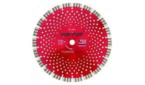 Diamond Discs - Hard & Universal Cutting
