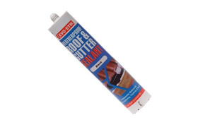 Glazing & Roofing Sealants