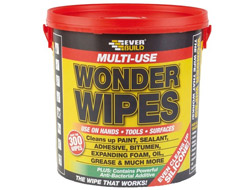 Hand, Workshop Cleaners & Wipes