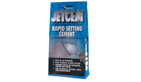 Jetcem Cement & Repair Products