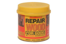 Repair for Good - Metal Wood