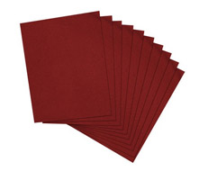 Sand Paper - Emery Cloth