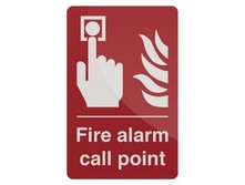 Signs: Fire Safety & Safe Condition