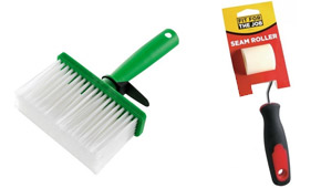 Wallpapering Tools & Consumables
