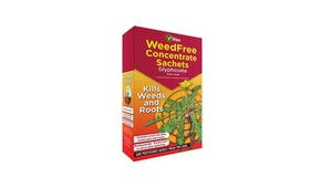 Weedkiller, Feed, Seed & Propagators