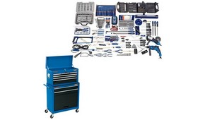 Workshop Tool Kits