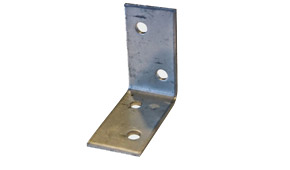 Builders Decking Handrail Bracket Kit