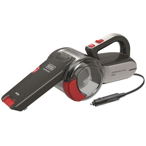 Handheld Vacuums & Inflators