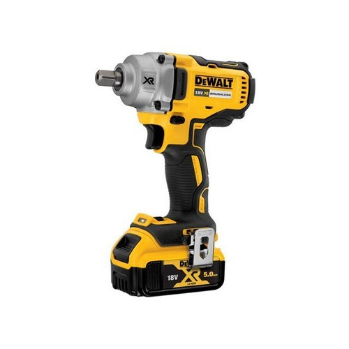 Impact Wrenches - Cordless