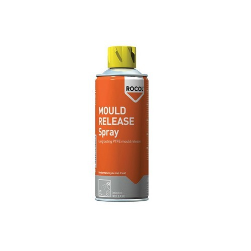 Mould Release Products