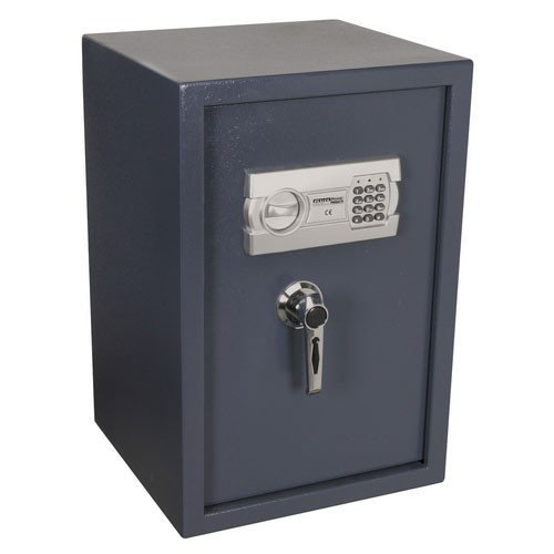Safes & Security